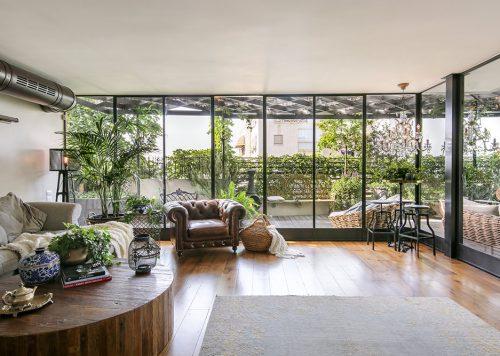 Tel-Aviv Penthouse