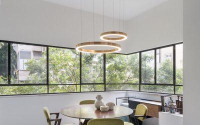 Apartment in Tel-Aviv – Minimalist Design
